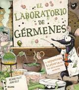 El laboratorio de gérmenes - AAVV