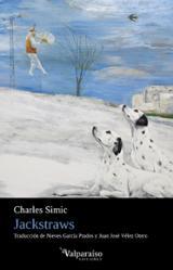 Jackstraws - Simic, Charles