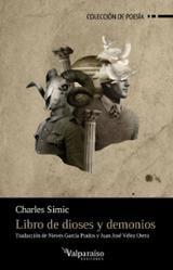 Libro de dioses y demonios - Simic, Charles