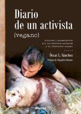 Diario de un activista (vegano) - AAVV