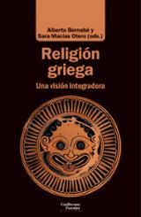 Religión griega - Bernabé, Alberto (ed.)