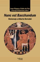 Nunc est Bacchandum