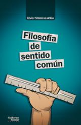 Filosofía de sentido común - Vilanova Arias, Javier