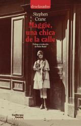 Maggie, una chica de la calle - Crane, Stephen