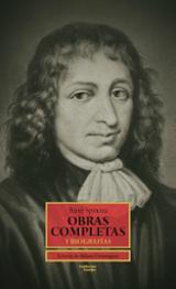 Obras completas y biografías - Spinoza, Baruj