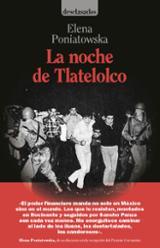 La noche de Tlatelolco - Poniatowska, Elena