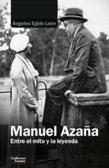 Manuel Azaña - Egido León, Ángeles