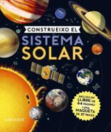 Construeixo el Sistema Solar - AAVV
