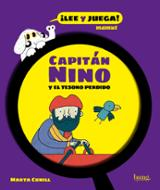 Capitán Ninó y el tesoro perdido - AAVV