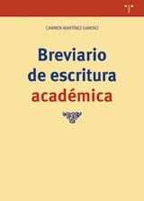 Brevario de escritura académica - Aa. Vv.