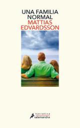 Una familia normal - Edvardsson, Mattias