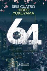 Seis Cuatro - Yokoyama, Hideo