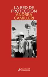 La red de protección - Camilleri, Andrea