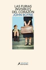 Las furias invisibles - Boyne, John