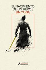 El nacimiento de un héroe - Yong, Jin