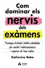 Com dominar els nervis als exàmens