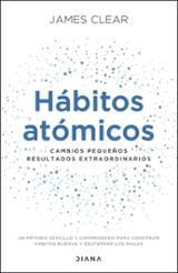 Hábitos atómicos - Clear, James