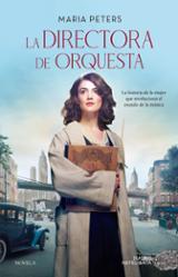 La directora de orquesta - Peters, Maria