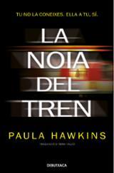 La noia del tren - Hawkins, Paula