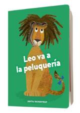 Leo va a la peluquería - Teckentrup, Britta