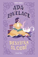 Ada Lovelace desxifra el codi - Rebels, Nenes