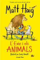 L´Evie i els animals