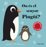 On és el senyor pingüí? - AAVV