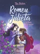 Romeu i Julieta. Tea Stilton - AAVV