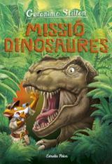 Viatge en el temps, 11: Missió dinosaures