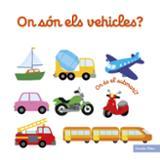 On són els vehicles? - Choux, Nathalie