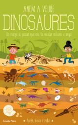 Anem a veure dinosaures - AAVV