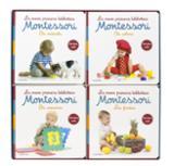 La meva primera biblioteca Montessori - AAVV