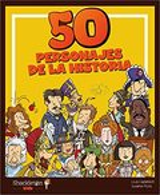 50 personajes de la historia - Picos Martinez, Susana