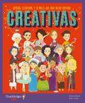 Creativas. Artistas, escritoras y actrices que han hecho historia