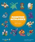 Monstres mitològics - Baños, Gisela