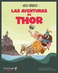 Las aventuras de Thor - Baños, Gisela