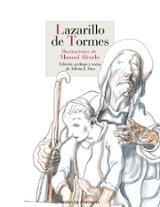 Lazarillo de Tormes - Alcorlo, Manuel (il·l)