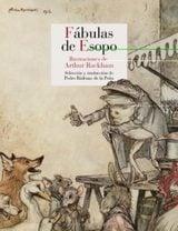 Fábulas de Esopo - Rackham, Arthur