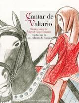 Cantar de Valtario - Martín, Miguel Ángel