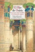 El río de Osiris - Elvira Barba, Miguel Ángel