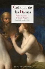 Coloquio de las damas - Aretino, Pietro