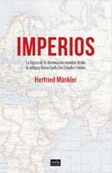 Imperios - Munkler, Herfried