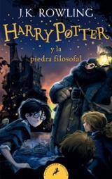 Harry Potter y la piedra filosofal (edición 2020) - Rowling, J.K.