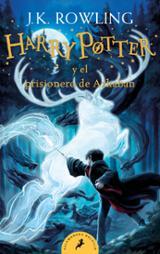 Harry Potter y el prisionero de Azkaban (edición 2020)