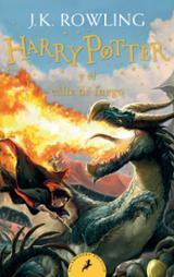 Harry Potter y el cáliz de fuego (edición 2020)