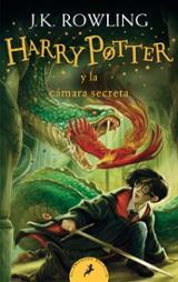 Harry Potter y la camara secreta (edició 2020)