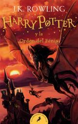 Harry Potter y la Orden del Fénix (edición 2020) - Rowling, J.K.