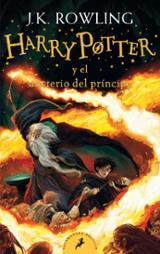 Harry Potter y el misterio del príncipe (edición 2020)