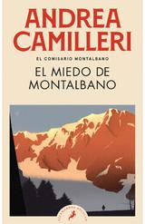 El miedo de Montalbano - Camilleri, Andrea