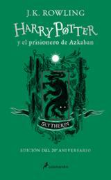 Harry Potter y el Prisionero de Azkaban (Slytherin)
